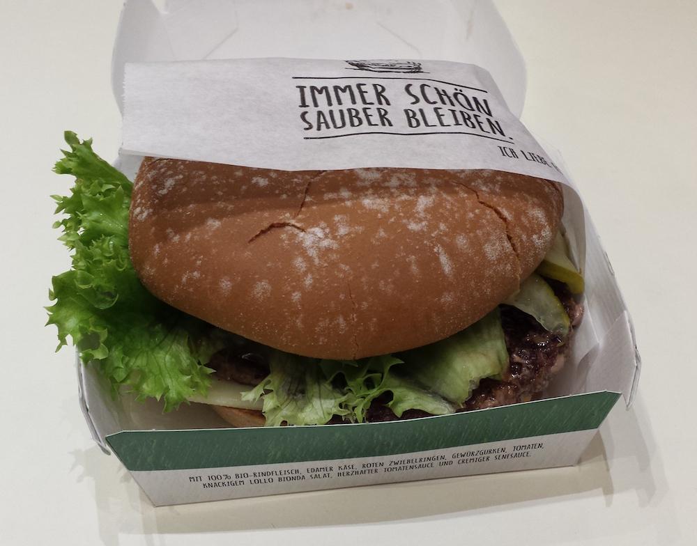 Der Burger McB